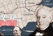 Ontario Visual Heritage Project: Elgin County