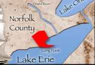 Ontario Visual Heritage Project: Norfolk County