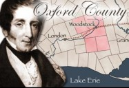 Ontario Visual Heritage Project: Oxford County