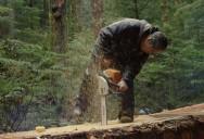 Clayoquot Sound Biosphere Reserve, British Columbia (Episode 2): Striking Balance Series 1