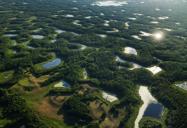 Beaver Hills Biosphere Reserve, AB