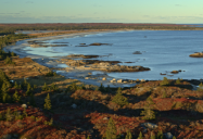 Southwest Nova Biosphere Reserve, NS (Episode 9): Striking Balance Series 2