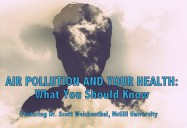 Air Pollution and Your Health: What You Should Know