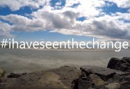 #I Have Seen the Change: The Flood