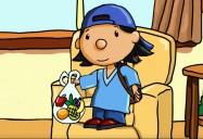 Low Hanging Fruit/Disco Ball: Louis Says Season 3: Cree Version (Episode 8)