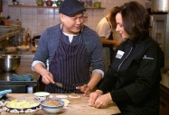 Northeastern: Confucius Was a Foodie! A New World Adventure in an Ancient Cuisine (Season 1)