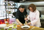 Sour: Confucius Was a Foodie! A New World Adventure in an Ancient Cuisine (Seasons 3)