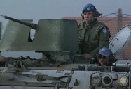 Zone of Separation - Canadian Peacekeepers in Croatia: Forbidden Places Series
