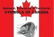 National, Provincial & Territorial Symbols of Canada Kit