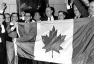 Canadian Flag Playlist (3 Programs)