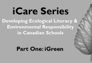 iCare: Program 1 - iGreen