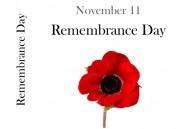Remembrance Day Playlist