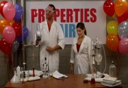 Properties of Air: Plankton and Tube's Amazing Science Adventures Series