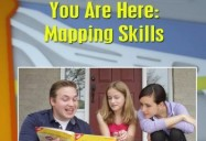 You Are Here: Mapping Skills