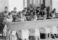 An Overview of Residential Schools in Canada (Elementary Version) - Single DVD