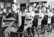 Residential Schools: Truth & Reconciliation in Canada