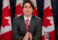 Canada's 23rd Prime Minister: An Introduction to Justin Trudeau