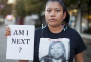 Missing and Murdered Aboriginal Women in Canada