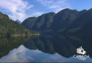 Atlantic Canada: Season 1 - Canada Over the Edge Playlist Package
