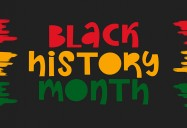 Black History Month Playlist