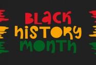 Black History Month Playlist