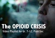 The Opioid Crisis Playlist