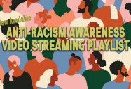 Anti-Racism Awareness Playlist