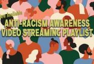 Anti-Racism Awareness Playlist