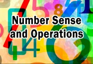 Number Sense and Operations Playlist