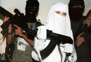 The Woman Who Joined the Taliban
