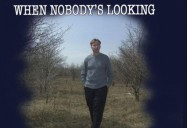 When Nobody's Looking (Ep. 13): Family Secrets Series