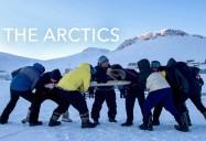 The Arctics