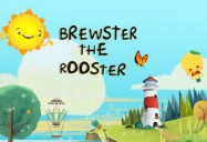 Brewster the Rooster Series