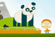 Le jour où Henri a rencontré... un panda