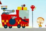 Le jour où Henri a rencontré... un camion de pompiers