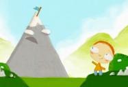 Le jour où Henri a rencontré... une montagne