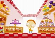 Le jour où Henri a rencontré... un gâteau