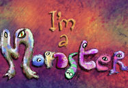 I'm a Monster Series One