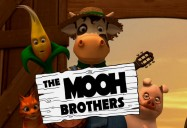 Farmyard Jamboree Band: The Mooh Brothers