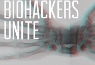 Biohackers Unite: Shift Series