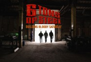 6 Tons of Steel: Building Bloody Saturday