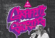 Graffiti Stories: From Dark Alleys to Bright Futures