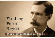 Finding Peter Bryce