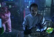 Dr. G's Frozen Feet - Ep. 201: Planet Echo (Season 2)