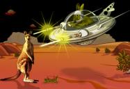 Alien Invaders: Incredible World Investigators Series