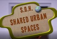 Espaces urbains partagés: Partageons notre habitat