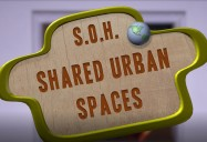 Shared Urban Spaces: Sharing Our Habitat Series