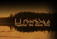 Together We Stand Firm (Episode One): The Eeyouch of Istchee Series