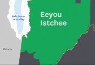 We Are the Eeyouch of Eeyou Istchee