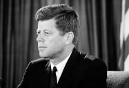 JFK: A President Betrayed